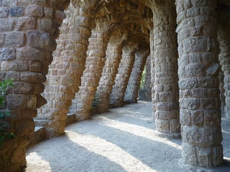 Qué ver en el Parque Güell de Barcelona   Catalonia Hotels ...