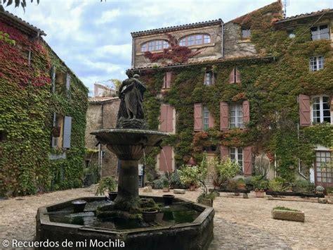 Qué ver en el sur de Francia en una semana en coche