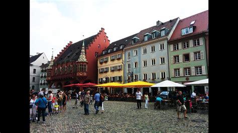 Qué ver en Freiburg  Alemania    YouTube