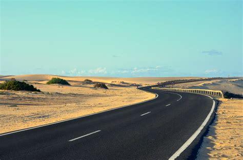 Qué ver en Fuerteventura en 4 días. Ruta en coche ...