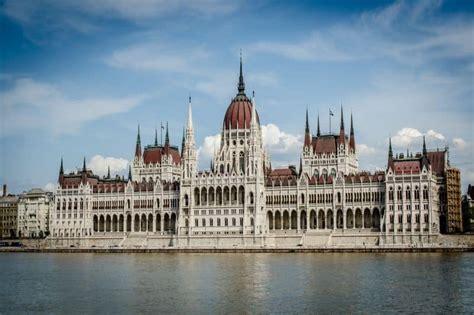 ¿QUÉ VER en HUNGRIA? *[2017]* ¿Qué LUGARES Visitar?