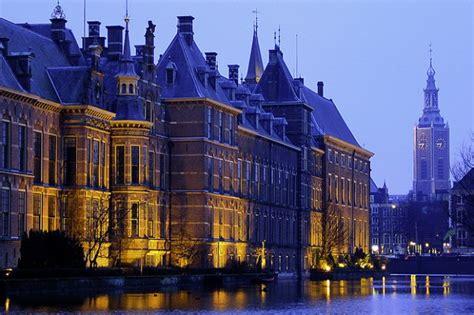 Qué ver en La Haya. Turismo en Holanda.