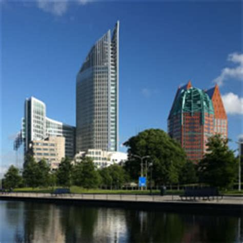 Que ver en La Haya - Turismo La Haya
