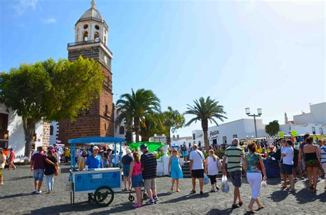Qué ver en Lanzarote en 4 días. Qué visitar y hacer ...