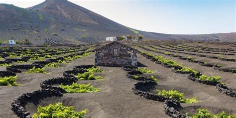 Que ver en Lanzarote y la isla de La Graciosa en 7 días