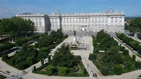 Qué ver en Madrid en 10 pasos   Mirador Madrid