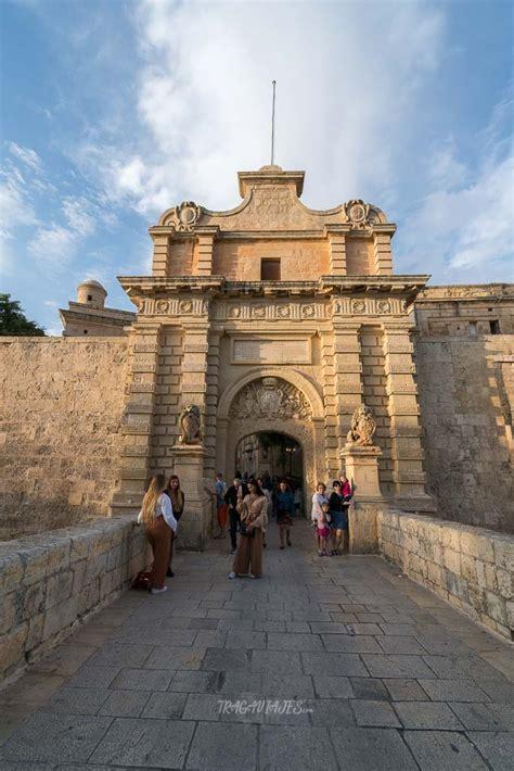 Qué ver en Malta en 4 días (Isla de Malta+Gozo o Comino)