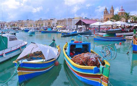 ¿Qué Ver en Malta? [Guía y Mapa] - Guía Low Cost