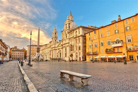 Qué ver en Piazza Navona: la fotogalería   Port Mobility ...
