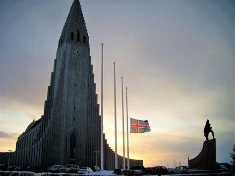 Qué ver en Reikiavik, la capital de Islandia   La cosmopolilla