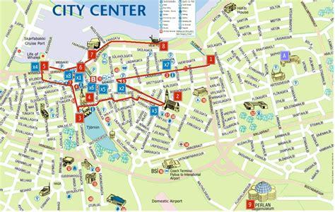 Qué ver en Reykjavik en 1 día, capital de Islandia  con mapa