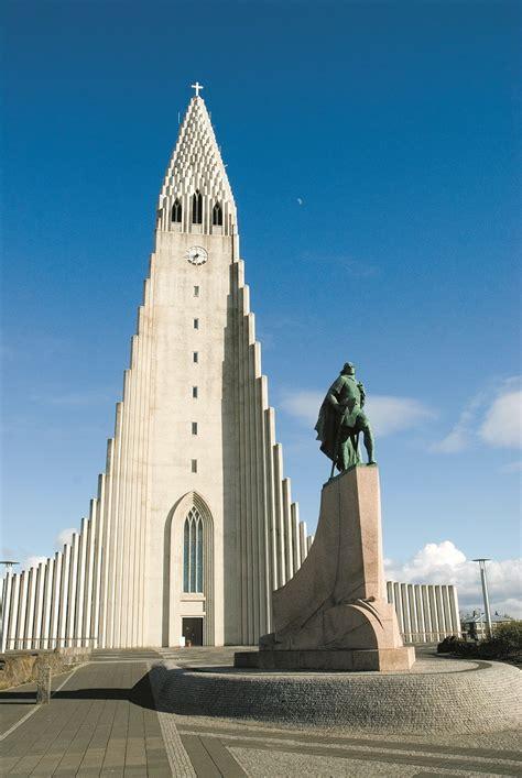 Que ver en Reykjavik, la Islandia histórica   Panavisión Tours