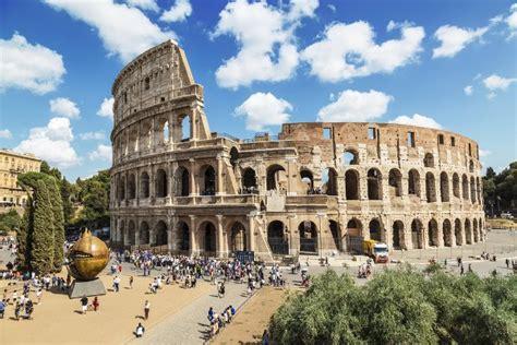 Qué ver en Roma en 3 ó 4 días de viaje   el pachinko
