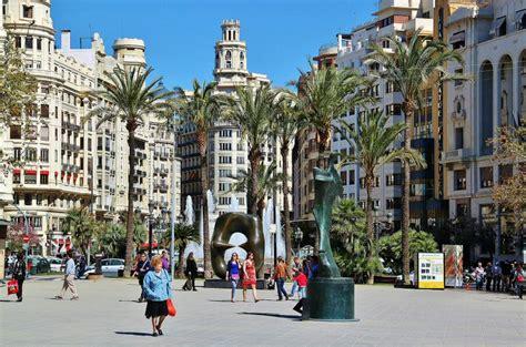 Qué ver en Valencia | Guías Viajar
