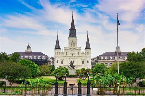 Qué ver, hacer y dónde dormir en Nueva Orleans   Me Marcho ...