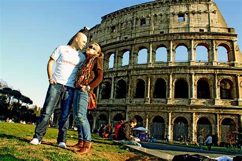 Que ver un fin de semana en Roma