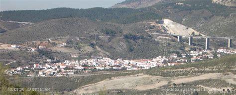 Qué ver y dónde dormir en Huetor Santillan, Granada ...