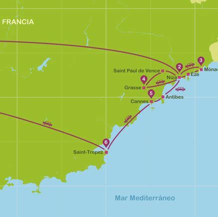 Qué ver y hacer en Costa Azul   Guía y rutas de viajes