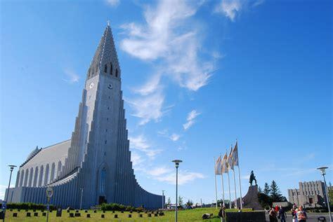 Qué ver y hacer en Reikiavik en 2 ó 3 días | el pachinko
