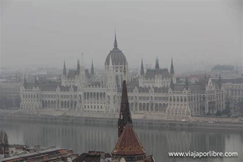 Qué ver y qué hacer en Budapest, Hungría   Blog de viajes