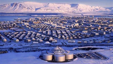 Qué ver y qué hacer en Reykjavik