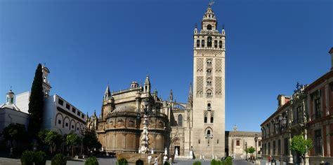 Qué ver y qué hacer en Sevilla, la deslumbrante joya del sur