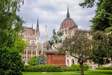 Qué visitar en Budapest (lo que no te puedes perder)