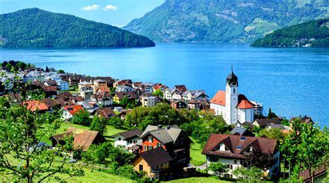 ¿Qué visitar en la ciudad de Zúrich, República de Suiza?
