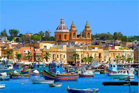 ¿Qué visitar en Malta? - Lugares imprescindibles