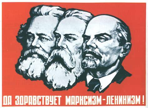 Que viva el Marxismo – Leninismo | Para l@s Sovietófil@s
