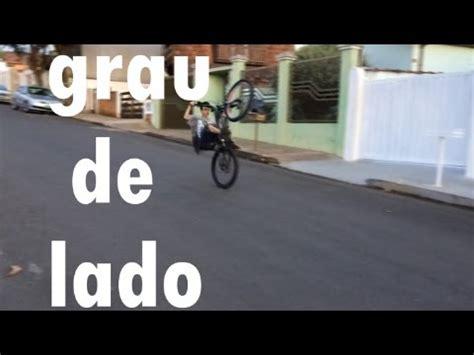 Quebrão / GRAU DE LADO DE BIKE   YouTube