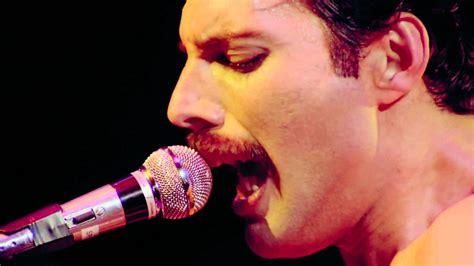 Queen, Bohemian Rhapsody Freddie Mercury - YouTube