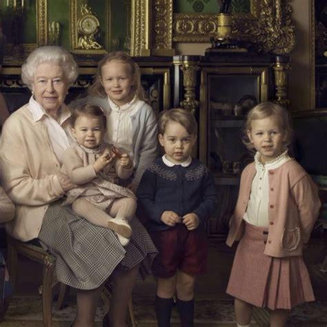 Queen Elizabeth II | POPSUGAR Love & Sex