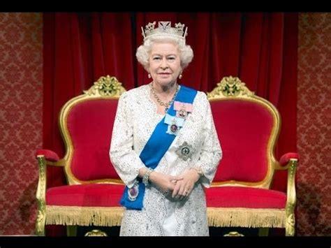Queen Elizabeth - Queen of the United Kingdom & Head of ...