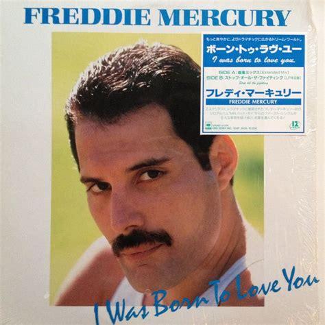 Queen / Freddie Mercury 12