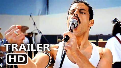 QUEEN La Película Tráiler Español (2018) - YouTube
