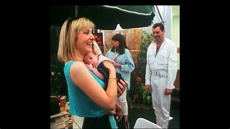 Queen  Love of my life   Freddie Mercury & Mary Austin ...
