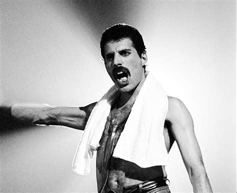 Queen quiz: Do you know lyrics to Freddie Mercury's Don't ...