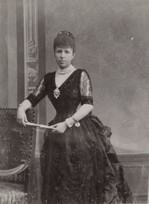 Queen regent Maria Cristina of Spain. Circa 1888 | 1880 s ...