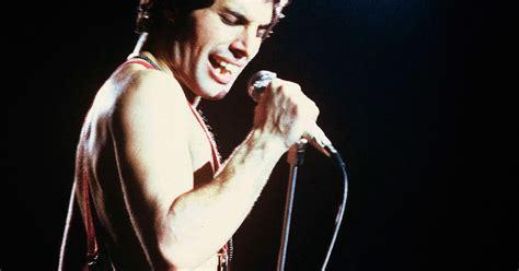 Queen to Release New Album With Unreleased Freddie Mercury ...