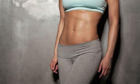Quemar grasa del abdomen | Salud180