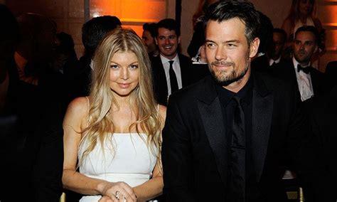 'Quería estar casada con Josh para siempre', Fergie se ...