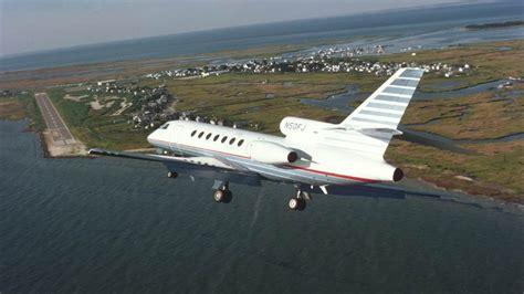 Quick Look: Dassault Falcon 50/50EX   AOPA