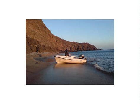 QUICKSILVER 360 FISH + MERCURY 6HP en Granada | Barcos de ...