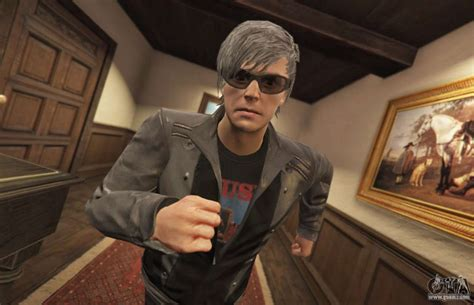 Quicksilver X-Men Apocalypse for GTA 5