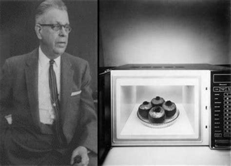 ¿Quién, cómo y cuando se inventó el microondas?
