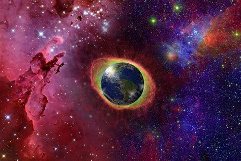 Quien creo o como surgio el universo: Todo lo que ...