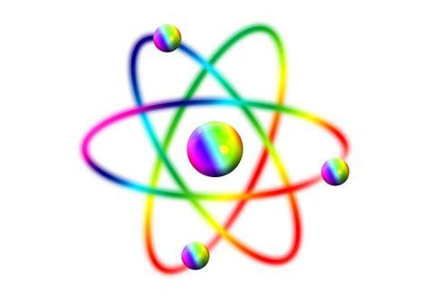 ¿Quién descubrió el Átomo? ⋆ ¿Quién Inventó?