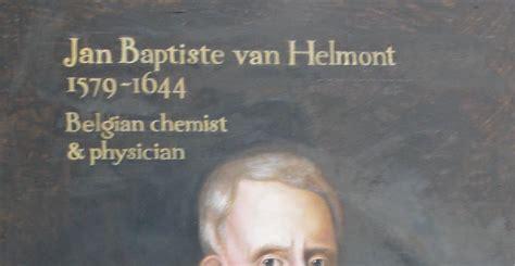 ¿Quién descubrió el dióxido de carbono? Johann Baptista ...