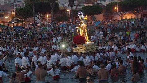 ¿Quién era en realidad la Virgen del Carmen ...